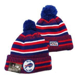 NFL BUFFALO BILLS Unisex Knit Hat